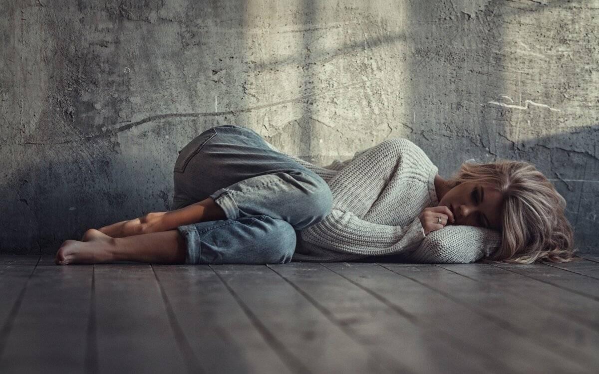 Что такое депрессия и как она проявляется: большое исследование