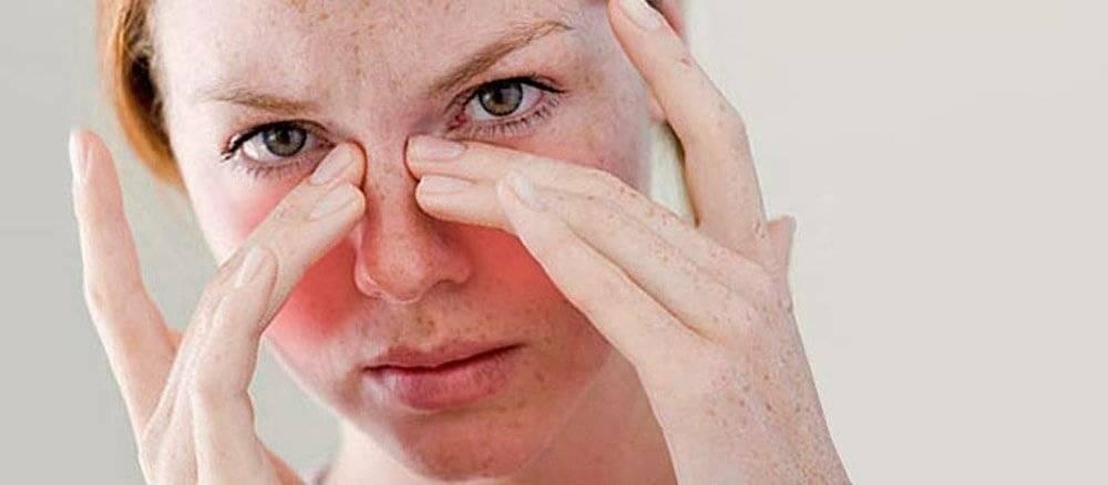 Обонятельные галлюцинации — причины и лечение