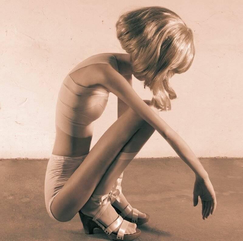 как похудеть до анорексии за неделю