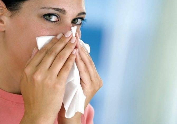 Почему нос не чувствует запахи. пропало обоняние: что делать? народные методы лечения