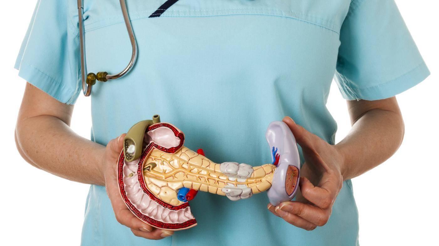 что такое панкреатит и холецистит