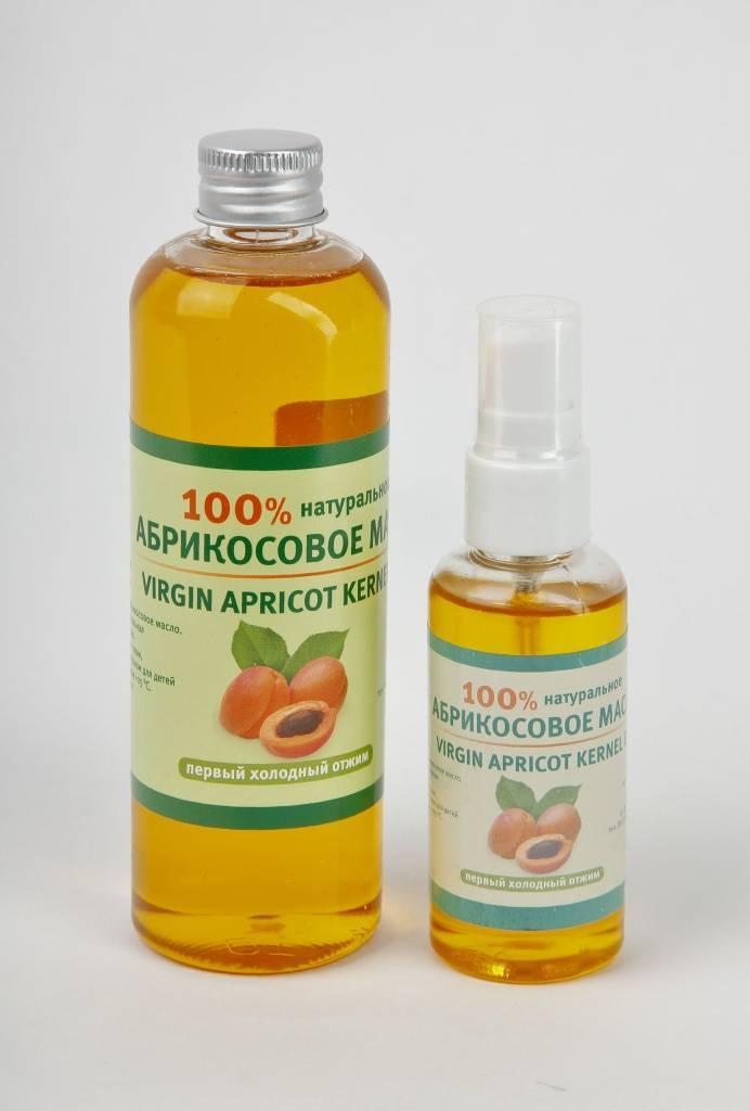 Косметическое абрикосовое масло: отзывы о применении абрикоса для лица и капли в нос аспера