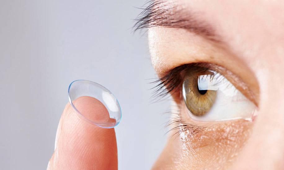 Сильно болят глаза от линз что делать