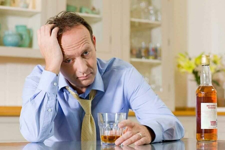 Запойный алкоголизм - симптомы, лечение и последствия