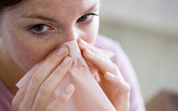 Как остановить носовое кровотечение у беременных
