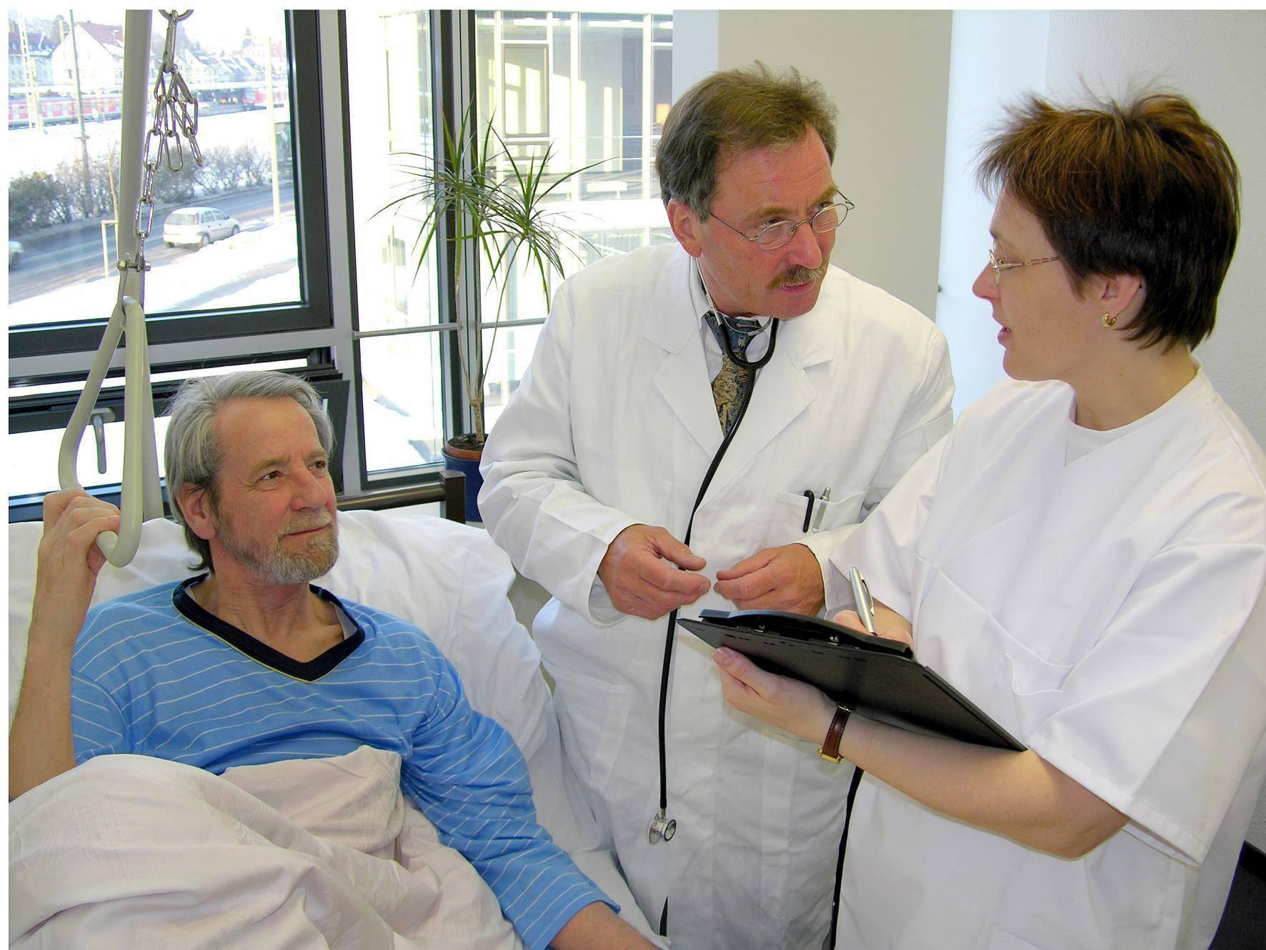 Инвалидность при циррозе печени
