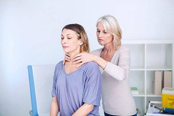 нарушение щитовидной железы и беременность