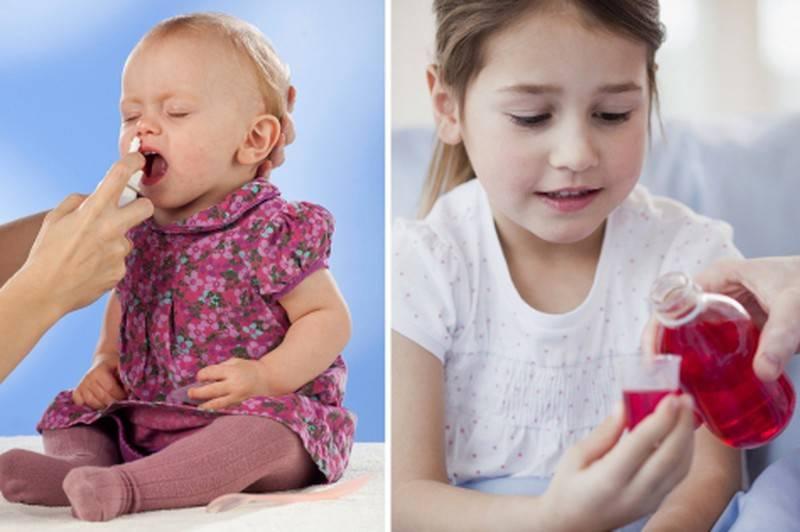 Симптомы ларингита у детей и методы лечения