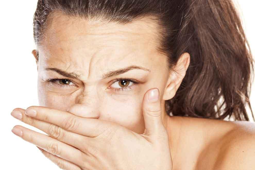 что делать если чешется нос