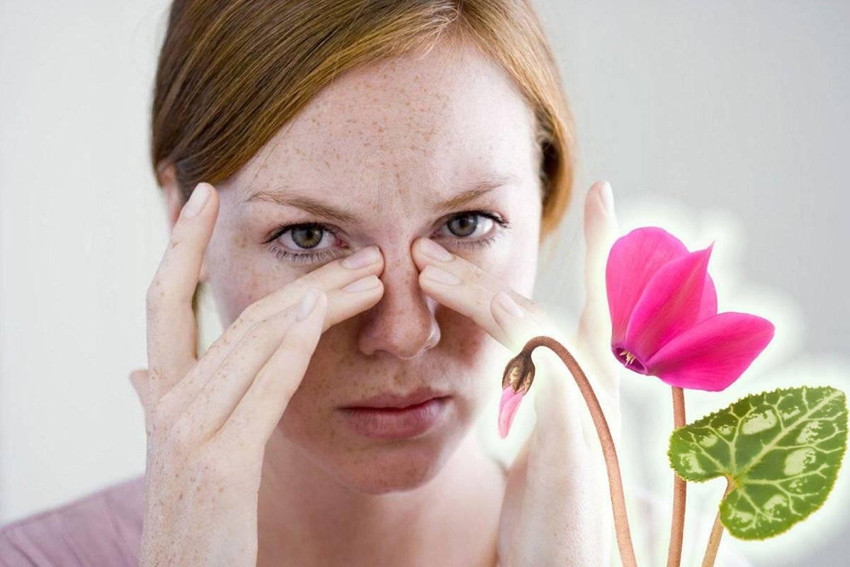 Как избавиться от насморка и заложенности носа за 1 день?