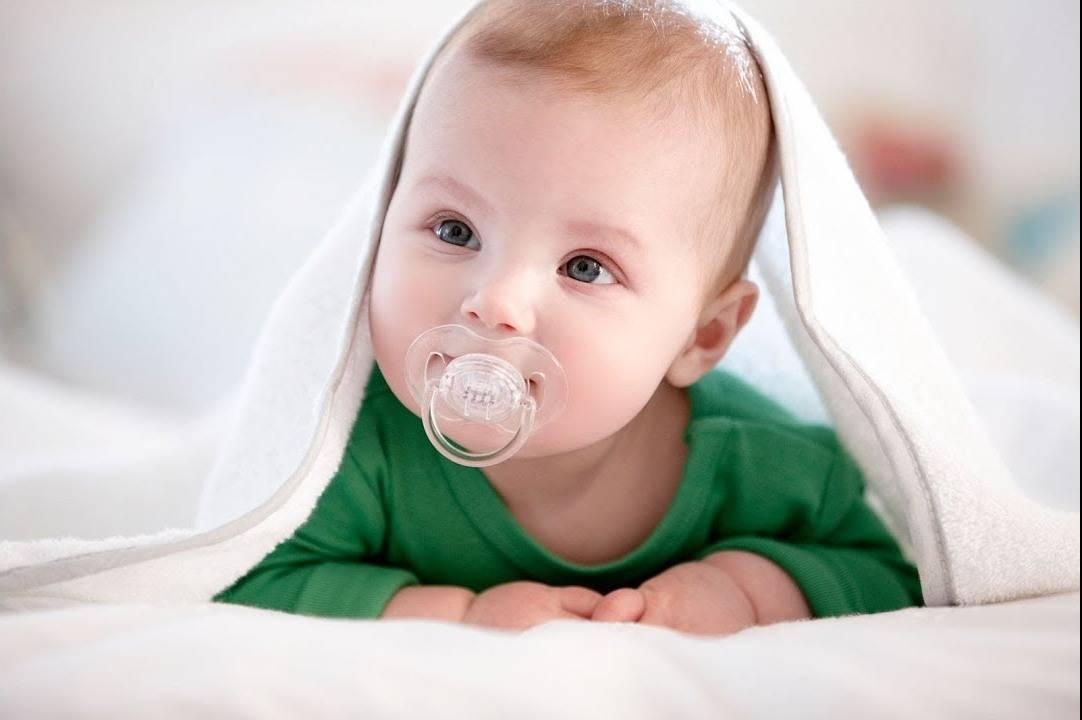 Доктор комаровский насморк у ребенка как лечить