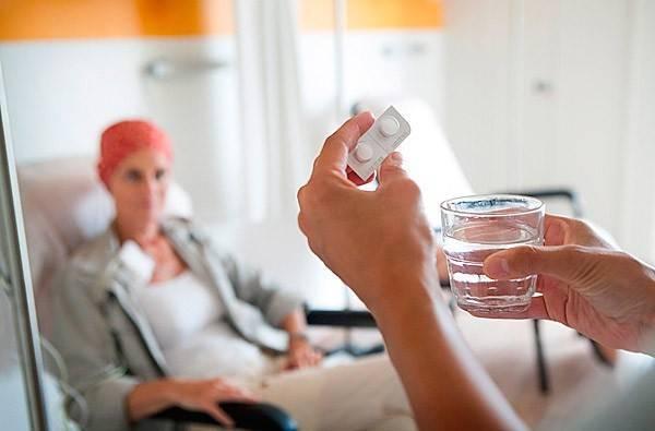 Гормонотерапия при раке молочной железы: эффективность, препараты и последствия лечения