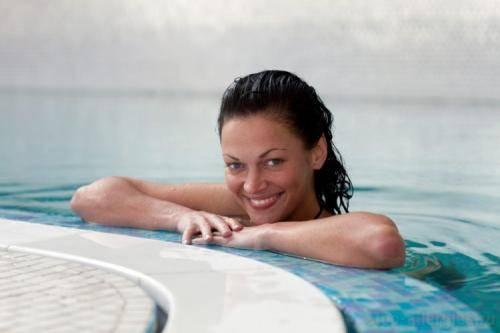 Можно ли идти в бассейн с насморком
