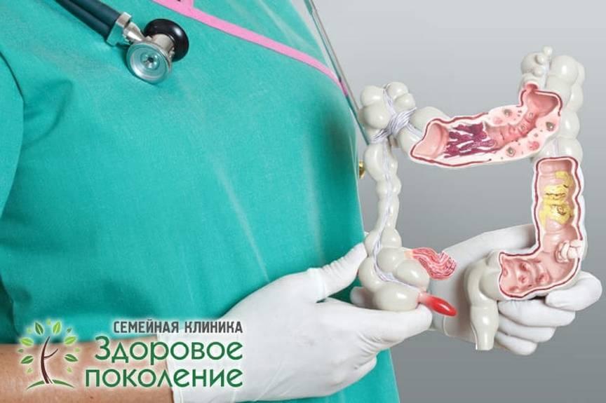 геморрой после операции проблемы