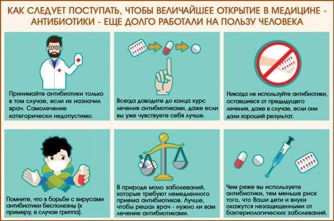 Как восстановить печень после антибиотиков: методы и средства