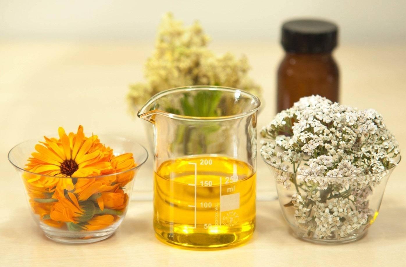 Ромашка при боли в горле и ангине: можно ли полоскать, лучшие рецепты