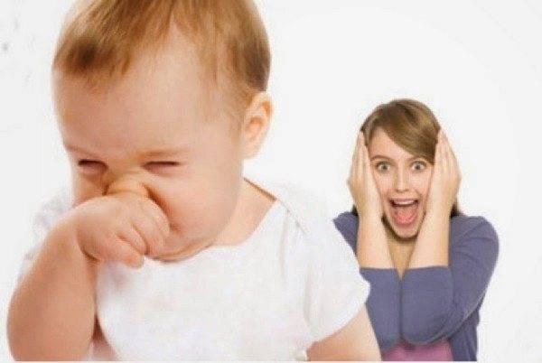 Есть вопрос: вредно ли шмыгать носом?