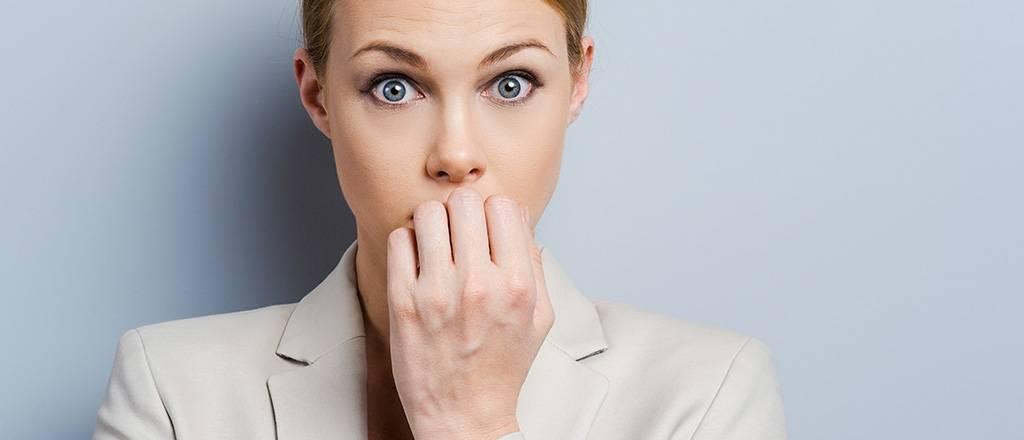 Канцерофобия - что это такое, симптомы, как избавиться