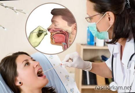 Золотистый стафилококк в носу: причины и лечение. методы терапии