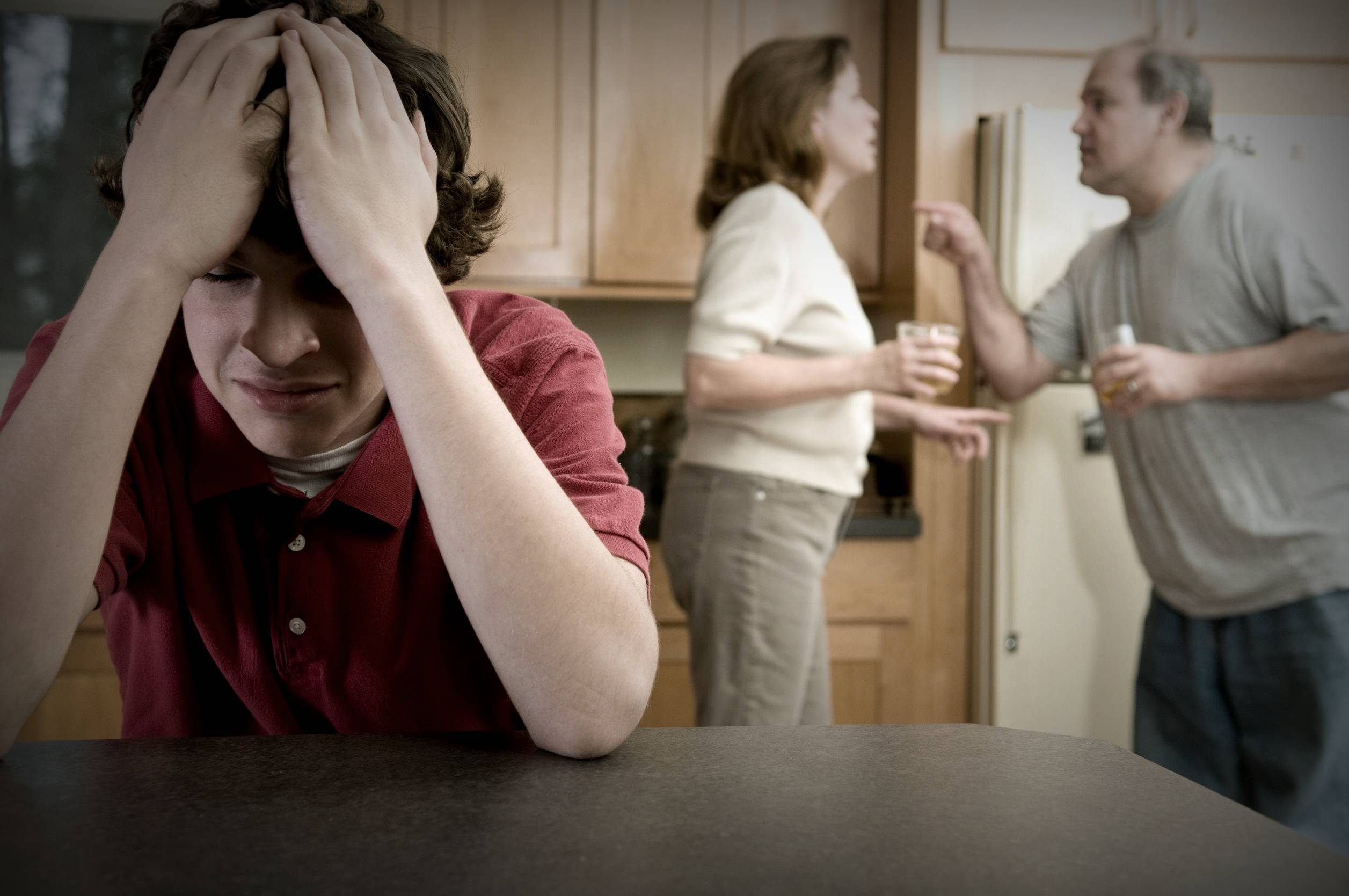 как избавиться от психологической зависимости