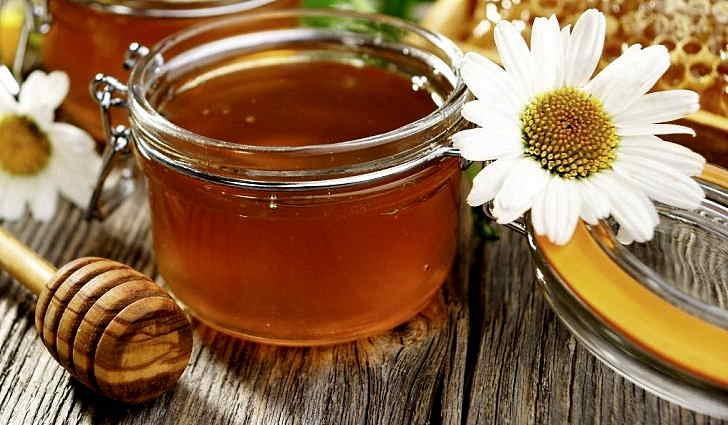 гайморит лечение медом