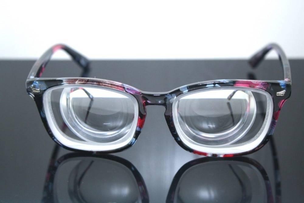 нужно ли постоянно носить очки при астигматизме
