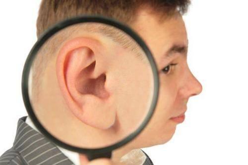 После простуды не слышит ухо что делать