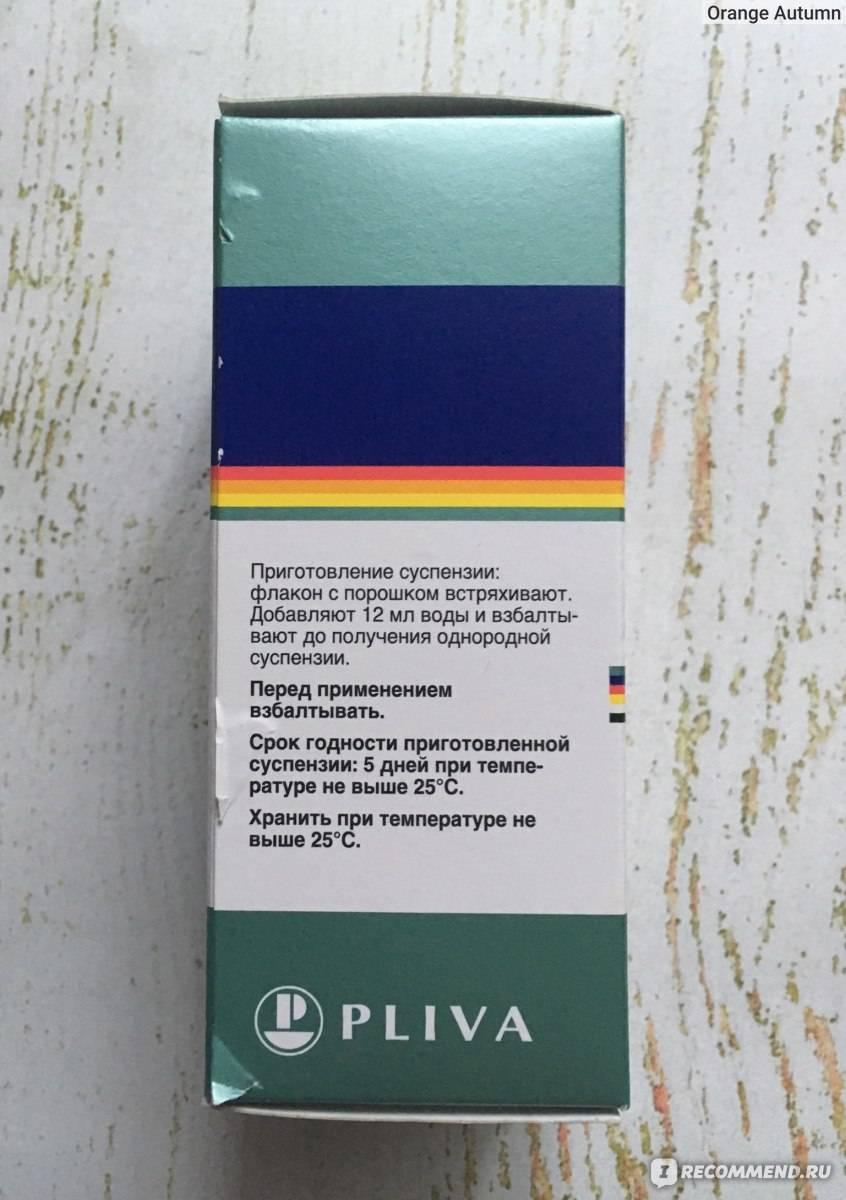 лечение ринита антибиотиками