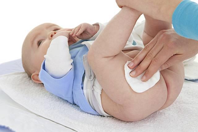Как лечить пеленочный дерматит - запись пользователя татьяна (id1460917) в дневнике - babyblog.ru
