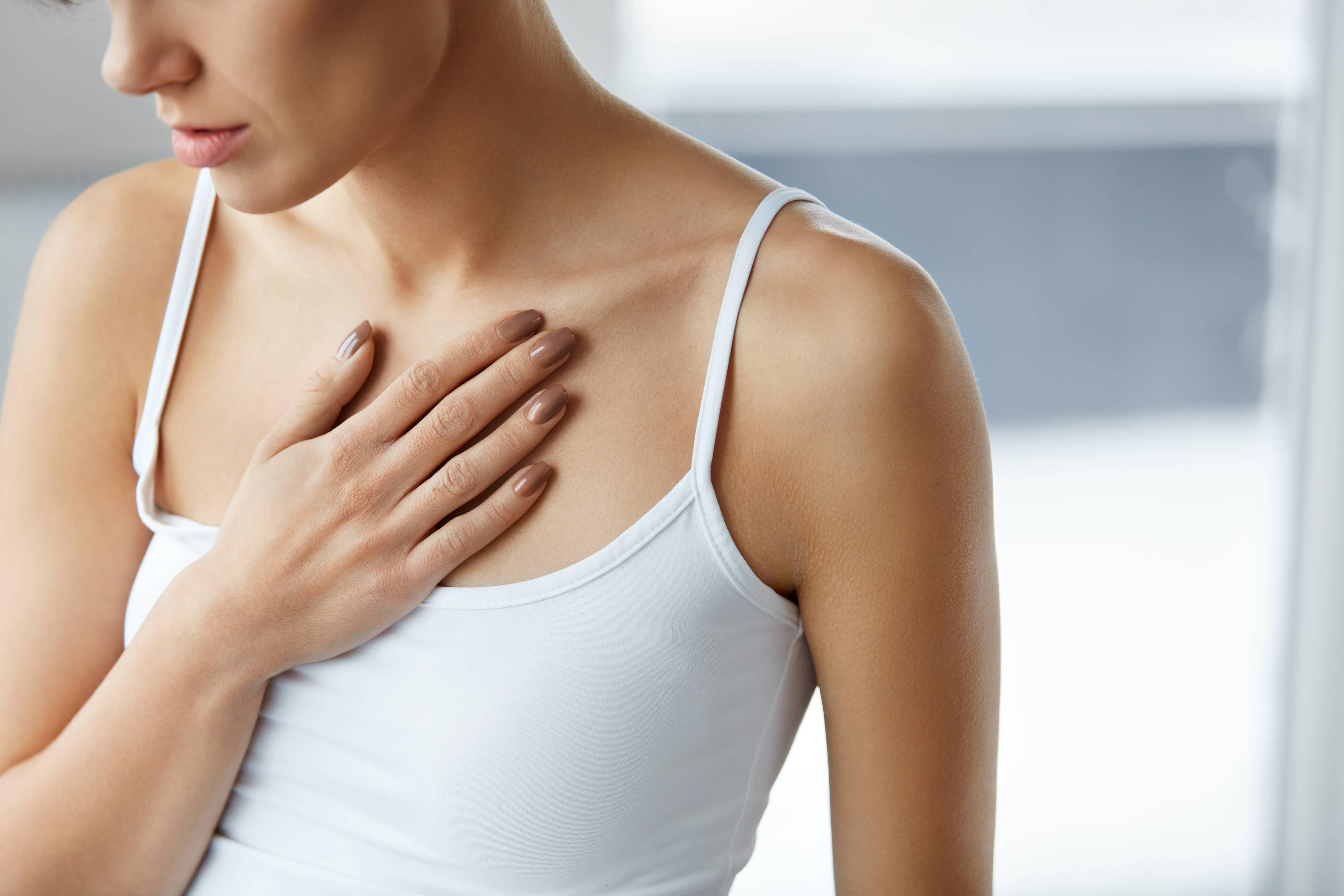 При приеме противозачаточных не болит грудь живот
