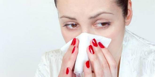 средства от заложенности носа без насморка