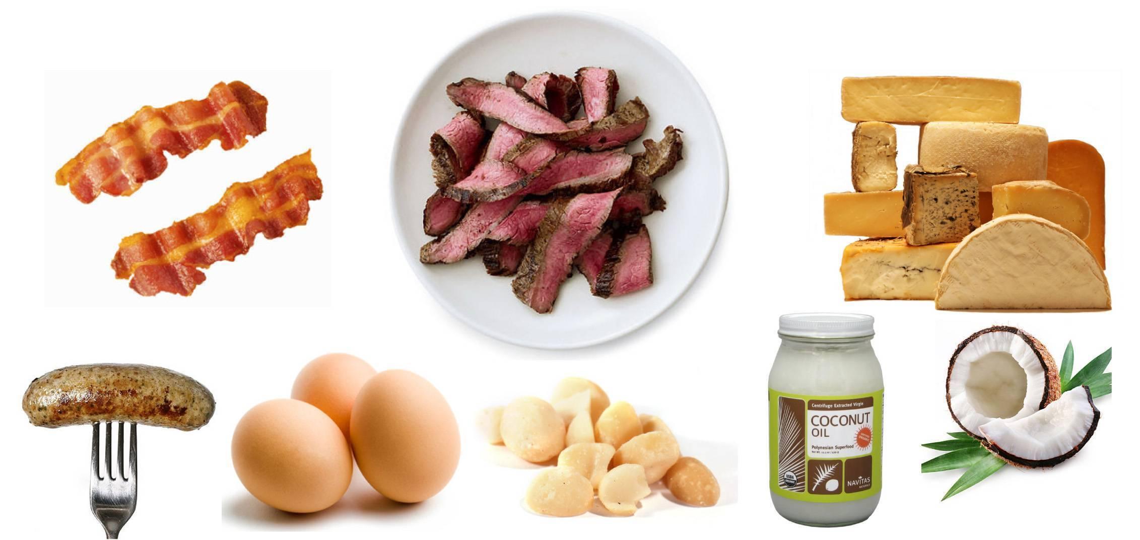 холестерин это насыщенные жиры