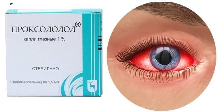 препараты для снижения глазного давления
