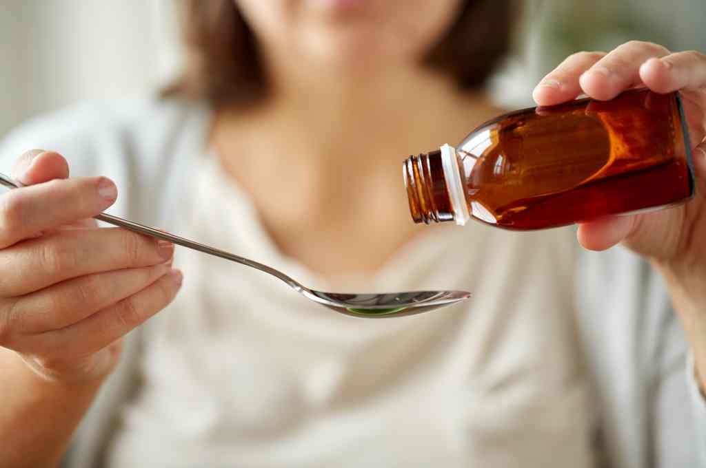 Как вылечить кашель в домашних условиях: лечим кашель за 1 день
