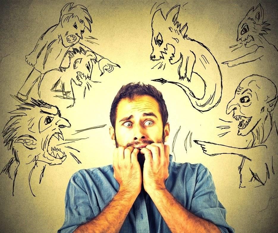 Психозы и их лечение