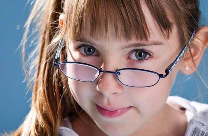 Можно ли вылечить дальнозоркость у детей?