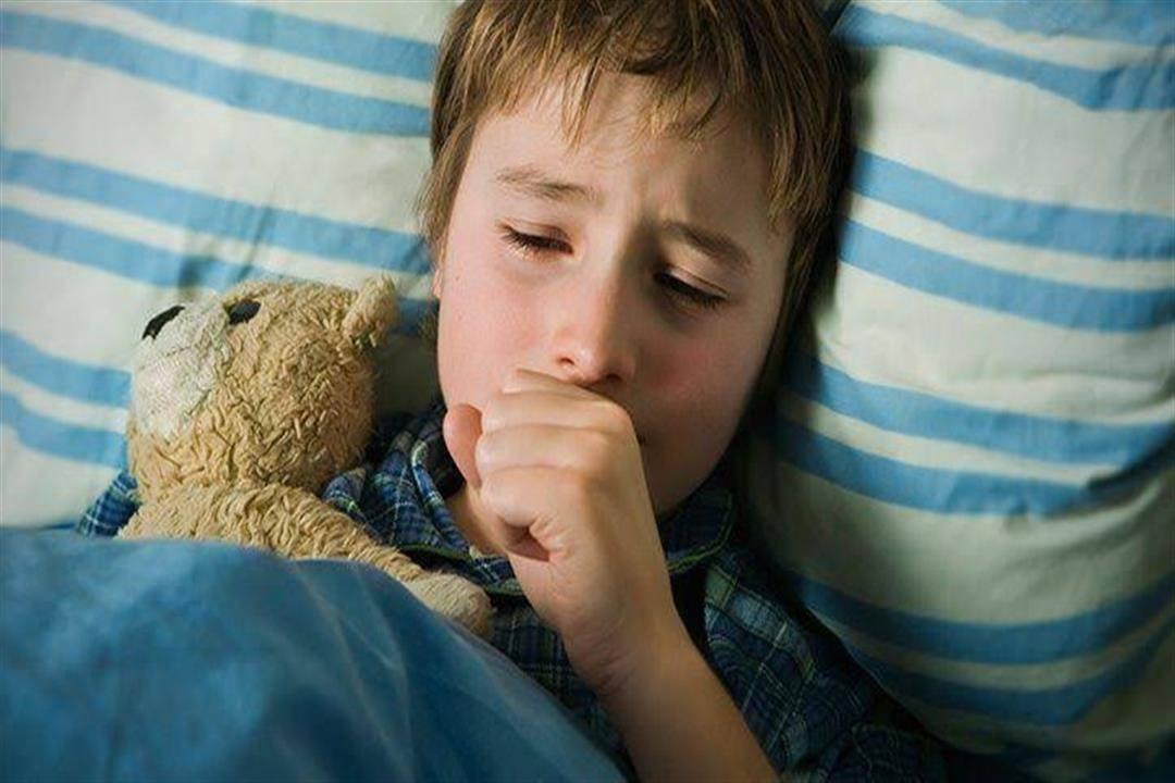 приступы сухого кашля у ребенка по ночам