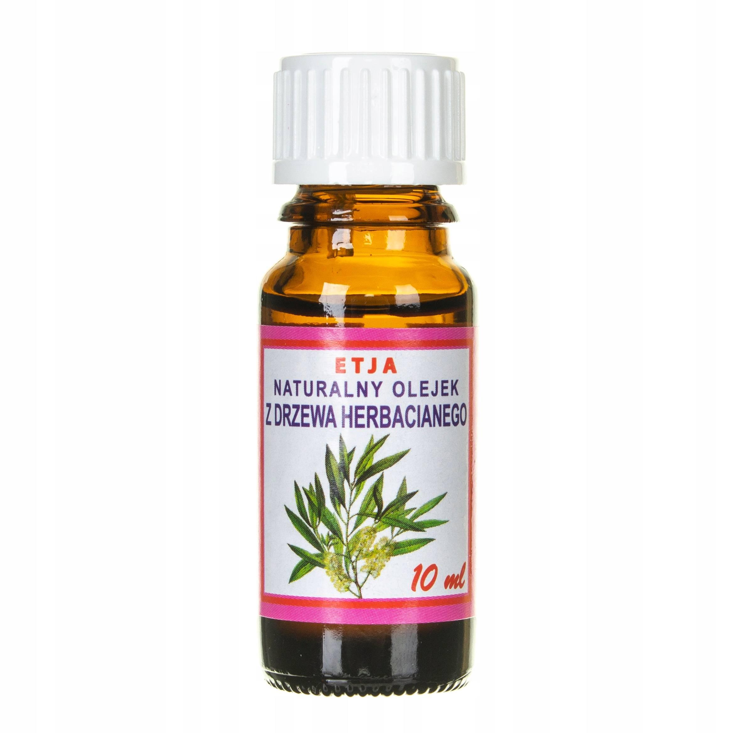 Масло чайного дерева — сильнейший природный антибиотик с необычным действием