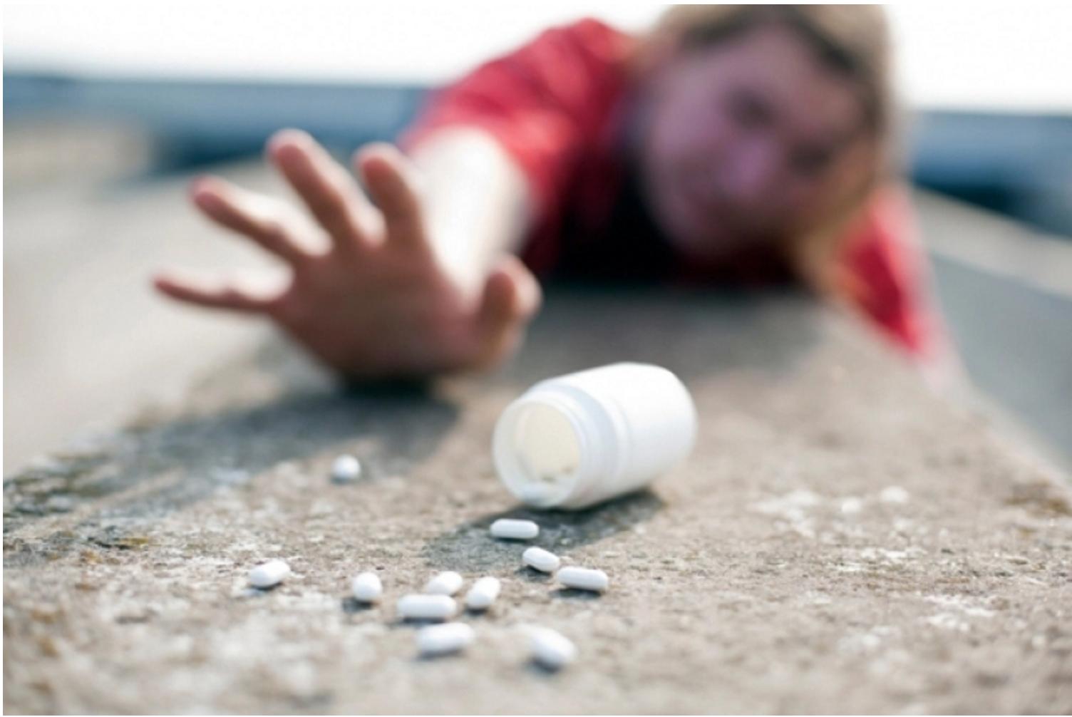 Почему возникает и как избавится от наркозависимости