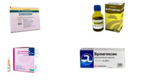 антибиотики от фарингита