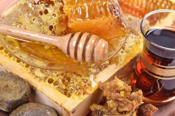 мед от геморроя в домашних условиях