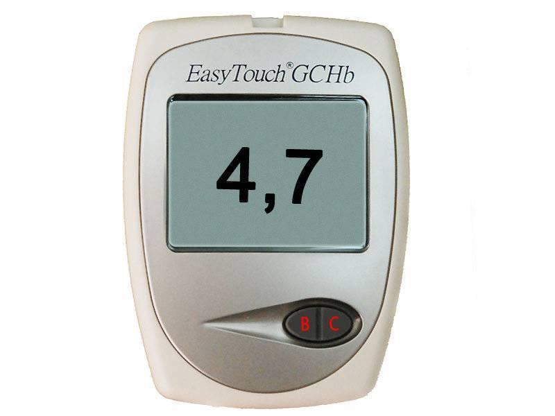 прибор для проверки холестерина в домашних условиях