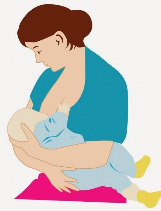 Как правильно сцеживать грудное молоко руками - советы кормящим