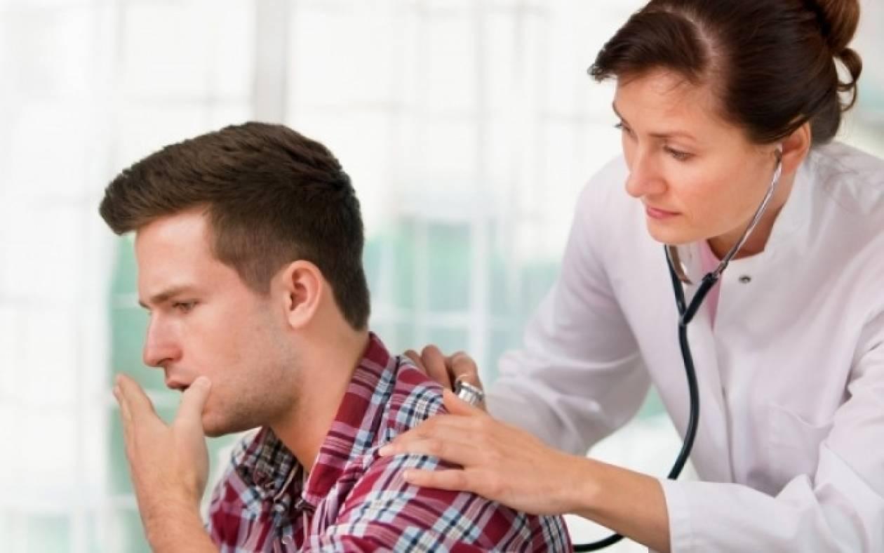 Трахеит: описание заболевания