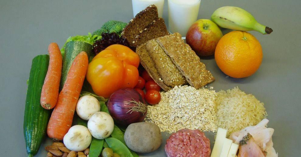 Питание при раке: меню и полезные советы   food and health