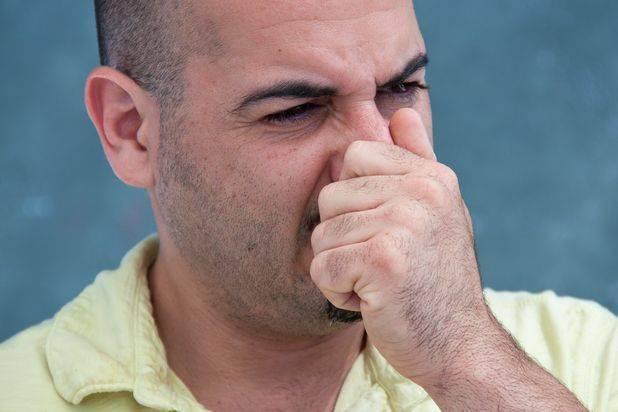 Жжение в носу и горле лечение