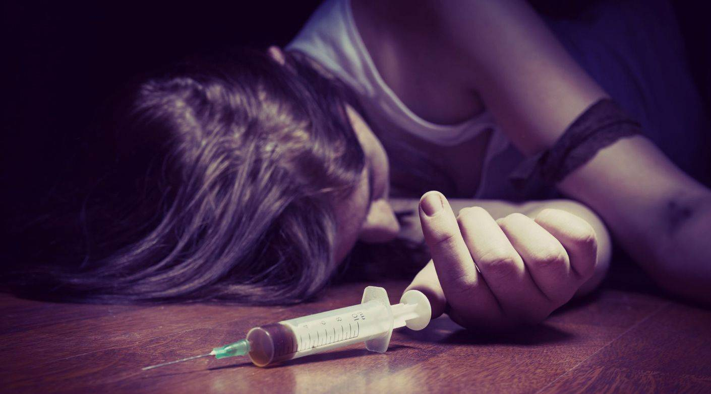 Как возникает наркотическая зависимость?