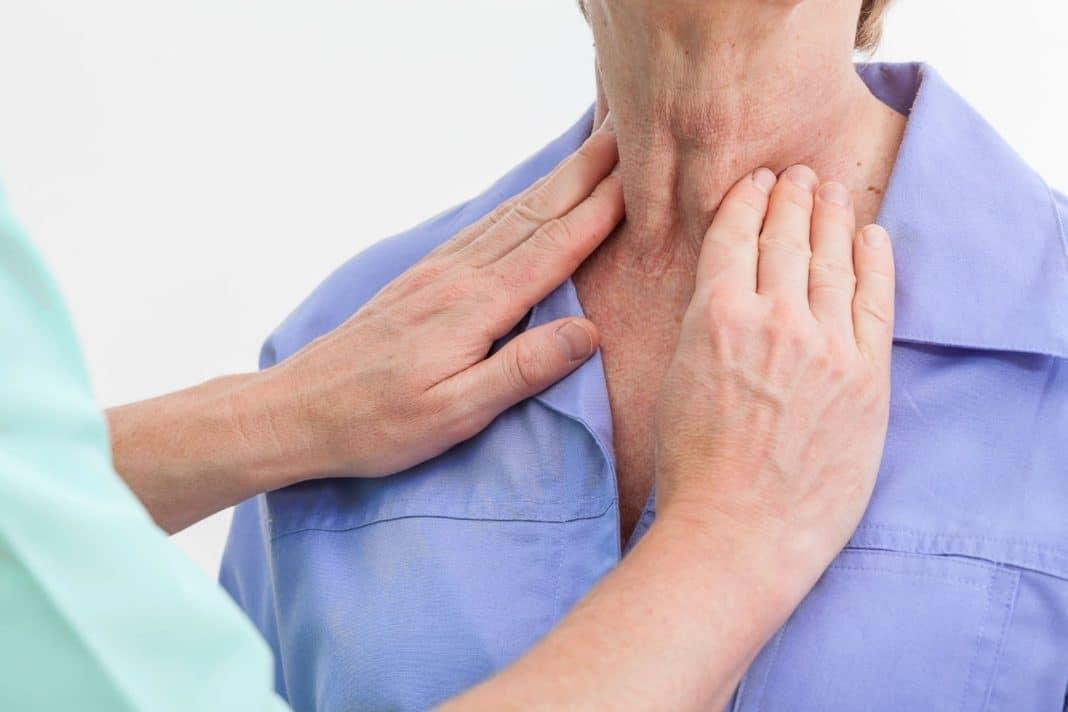 Для мужчин здоровье щитовидной железы не менее важно, чем для женщин
