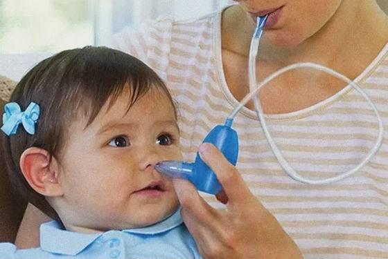 зеленые сопли у ребенка 2 года чем лечить комаровский