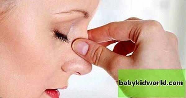 Как восстановить слизистую носа: средства для восстановления